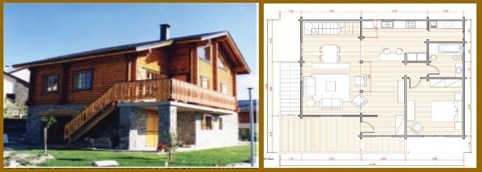planos de casas de madera. COMO CONSTRUIR CASAS DE MADERA